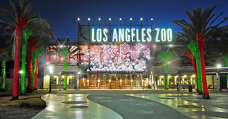 La Zoo 1 Year Membership 25 Off Local Business Coupon By Los